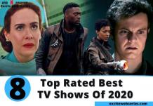 8 Best TV Shows On Netflix Of 2020 | Watch Latest Tv Shows