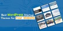 Best WordPress Startup Themes for Your Website – WordWebly
