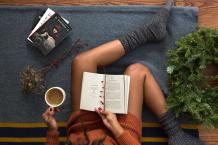 15 Surprising Stats About good yoga books