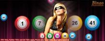Delicious Slots: Finding the best online bingo sites uk games play