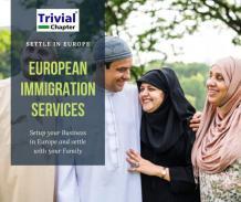 Best European Immigration Consultants in India