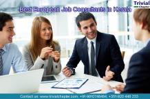 Best European Job Consultants in Kerala