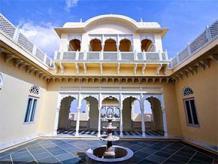 Best Heritage hotels of Rajasthan