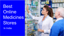 Best Online Medicine Store in India
