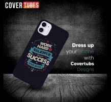 Rainbow Ulta Modern Printed Soft Silicone Mobile Back Cover - Designer Mobile Covers at Best Price - Cover Tube