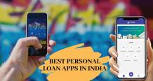 Best Personal Loan Apps in India