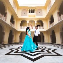 Luxury Hotel and Resort in Jaipur for your best Vecation|The Vijayran Palace