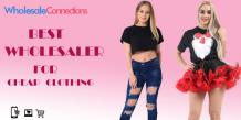 Best Wholesaler For Cheap Clothing