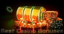 9 Different Best Online Casino Bonuses and Promotions
