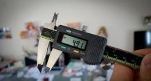 Digital Calipers For Woodworking Easy Their Work - Tools Gear