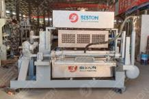 Egg Tray Machine Manufacturers - Top 10 - China Beston Group