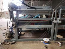 BTF1-4 Egg Tray Making Machine to Lesotho - Beston Group
