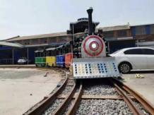 Backyard Riding Trains for Sale - Leading Train Rides Manufacturer
