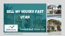 Real Estate Services — Sell My Houses Fast Utah