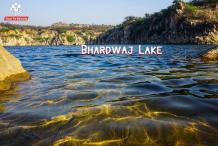 Bhardwaj Lake: The Best Weekend Spot For Delhitians