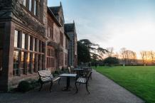 Romantic dinner date and stay over in Stratford upon Avon: