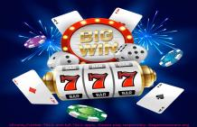 Assortment of Bonuses with Wonga Games
