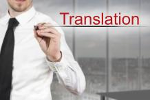 Do Translated Documents Need to be Notarised, Certified or Both? - Blog