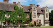 Billesley Manor Hotel unveils new look in new year
