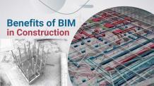 Top 5 Benefits of BIM Construction | BIM Blog