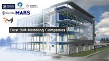 Best BIM Modeling Companies | BIM Services | BIM Blog