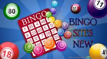 Play bingo games fun with Bingo Sites New - Brand new slots sites in the UK
