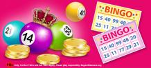Bingo sites new about revising bingo games play