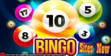 Bingo sites new game rules