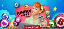 Bingo sites new anywhere likely to win – Delicious Slots