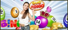 Play UK bingo sites with free sign up bonus