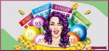 Quid Bingo at bingo sites with free sign up bonus playing on games