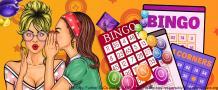 The Shining Future of Online Bingo Games