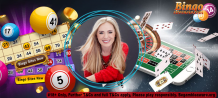 Bingo Sites New also offers Delicious Slots games