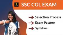 SSC CGL Complete Syllabus & Exam Pattern 2021 - Utkarsh Classes
