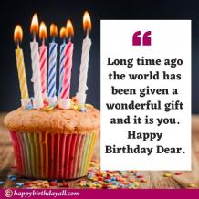 Heart Touching Birthday Wishes & Messages for Best Friends