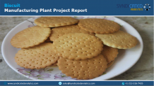 Biscuit Manufacturing Plant Project Report Demand