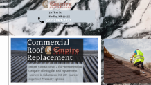 Commercial Roof Replacement - Gifyu