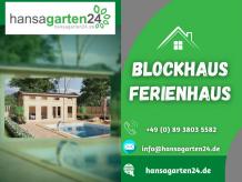 blockhaus ferienhaus