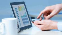 Mutual fund software give alert facility