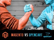 What Should I Choose for My Ecommerce Store: Magento Or OpenCart? - Zaptech Solutions
