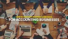 Accounting Businesses