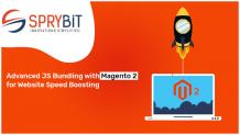 How Advanced JS Bundling with Magento 2 is used for website speed boosting?
