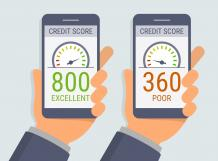 5 Things To Avoid For Getting a Better Credit Score