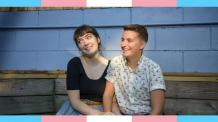 Trans Man – Accepting and Loving Oneself