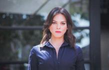 Daniela Vega - A Transgender Woman is Breakout Oscars Star For A Fantastic Woman