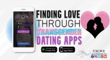 How to Ensure Your Safety while Finding Love Through Transgender Dating App?