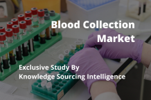 blood collection market