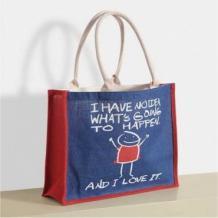 Happy Shopping with Long Lasting Jute Bags | SwayamIndia