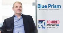 Blue Prism: A Global Leader in Intelligent Automation