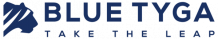 Blue Tyga Logo